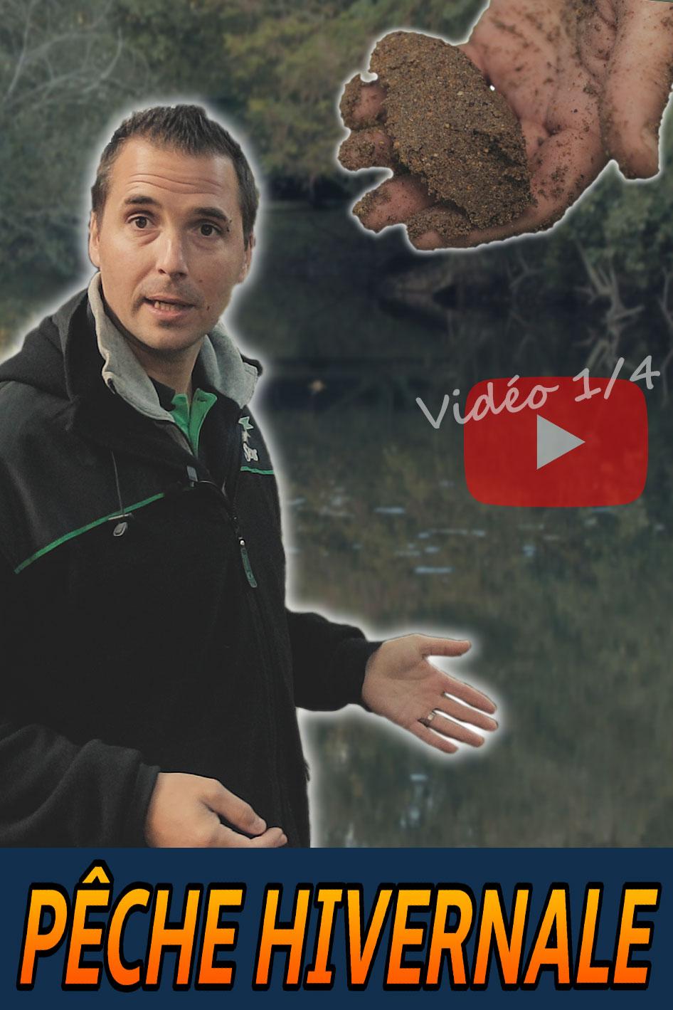 secrets de champion avec nicolas guerin team poitou 86 astuces pêche au coup en hiver en rivière sauvage repérage amorce montage lignes stratégies, etc...