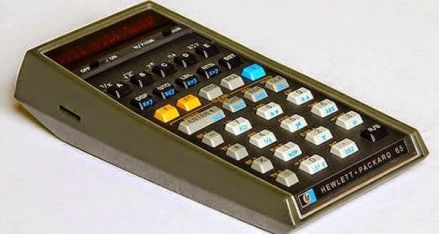 calculadora de apple