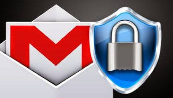 proteger gmail