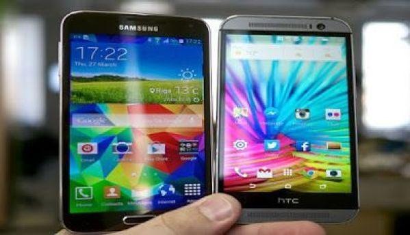 smartphones clones
