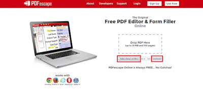 modificar pdf online