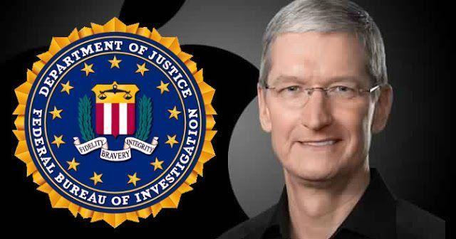 Apple vs FBI