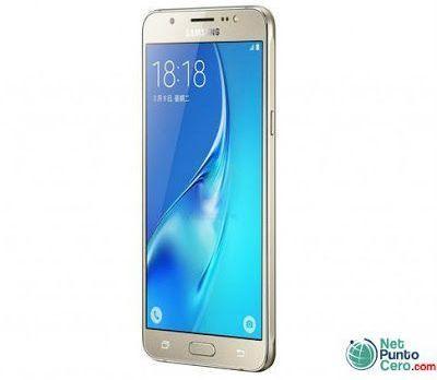 Galaxy J5 1