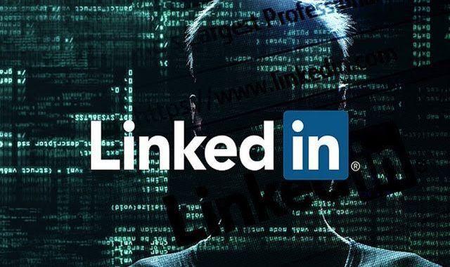 Hackeo de LinkedIn