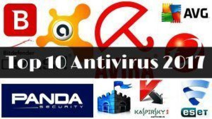 top mejores antivirus 2017