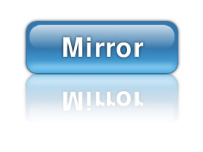 web 2.0 button gimp