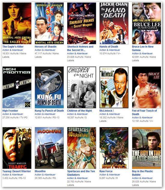 youtube kinofilme kostenlos