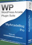 MyArcadeBlog Pro v2.2