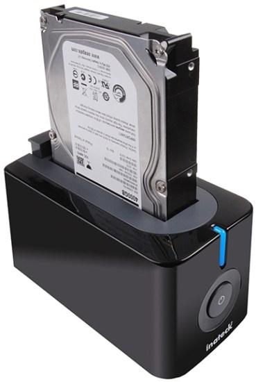 Inateck FD1003 Festplatte