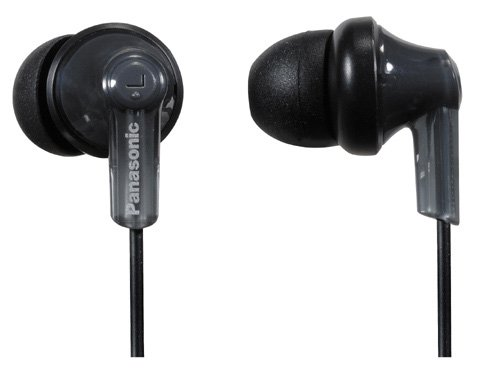 Panasonic In-Ear RP-HJE120E1K