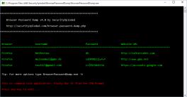 Browser-Password-Dump-Auslesen