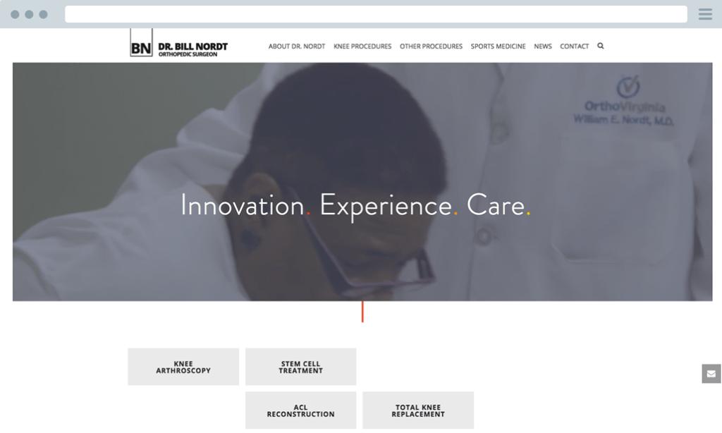 homepage-mockup