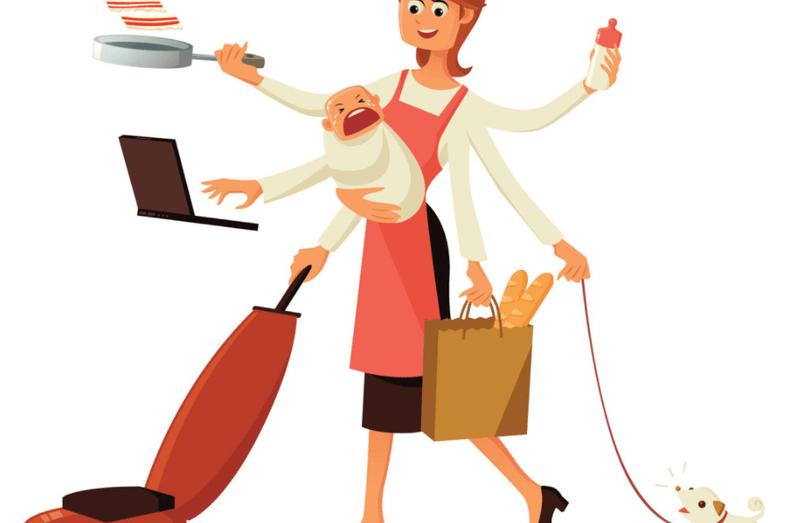 Bisnis Kecil Kecilan Sederhana Untuk Ibu Rumah Tangga ...