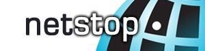 Netstop Logo