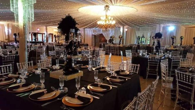 wedding venues Gauteng