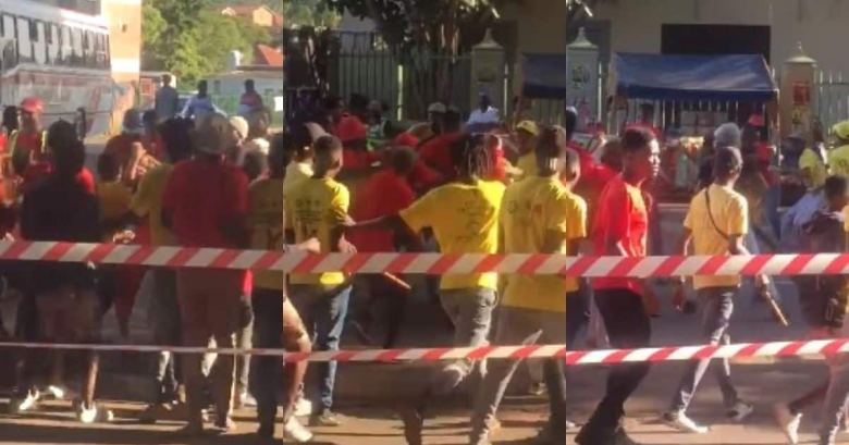 Durban University of Technology Condemns Violent Clash Outside Campus ▷  South Africa news | Briefly.co.za