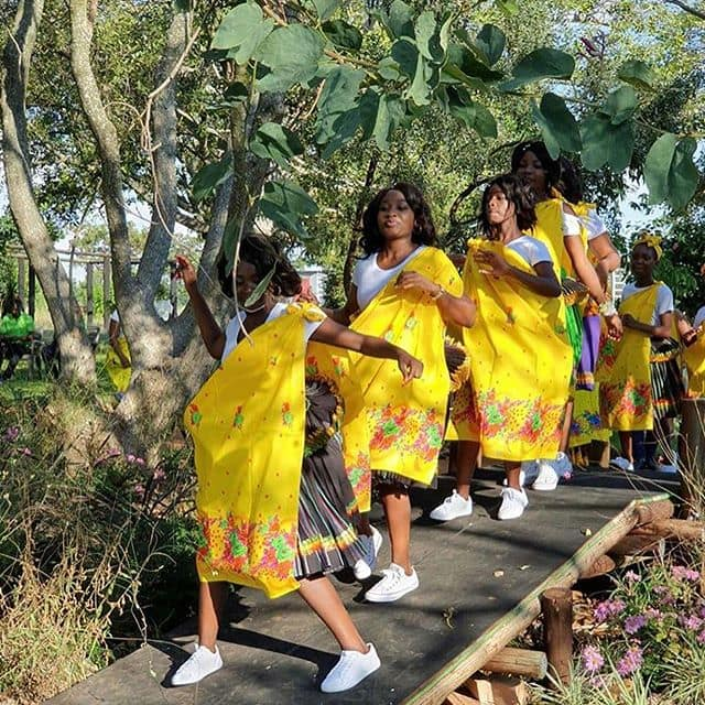 Tsonga culture, people, language, music, food and traditional attire