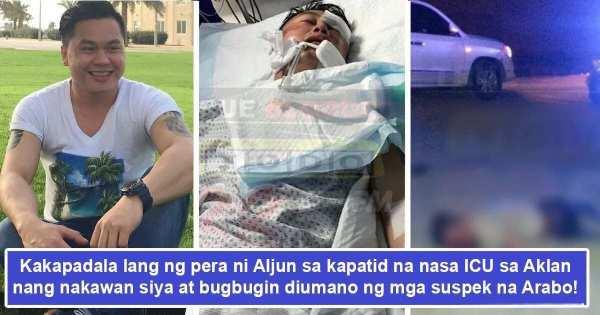 Pinoy waiter sa Riyadh comatose matapos bugbugin sa ...