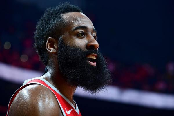 James Harden bio: age, height, stats, is he married? KAMI ...