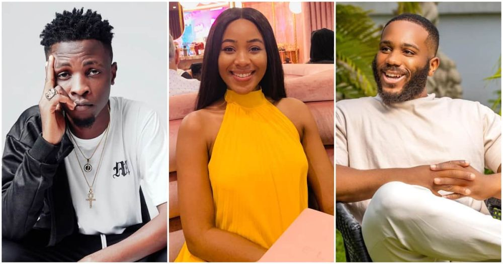 BBNaija winner Laycon opens up on friendship with Kiddwaya despite tension with Erica (video)