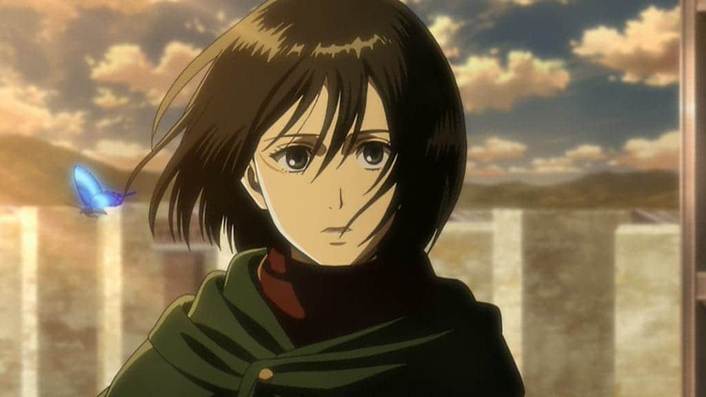 Who are some (female) brown and curly haired anime characters? 20 Badass Female Anime Characters Every Anime Fan Knows And Loves Legit Ng