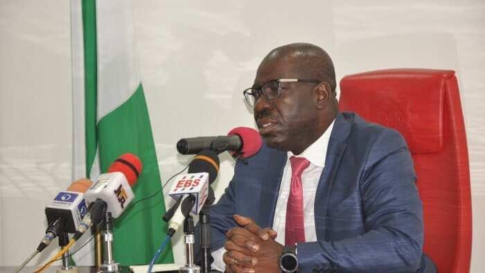EndSARS: Edo state declares 24-hour curfew