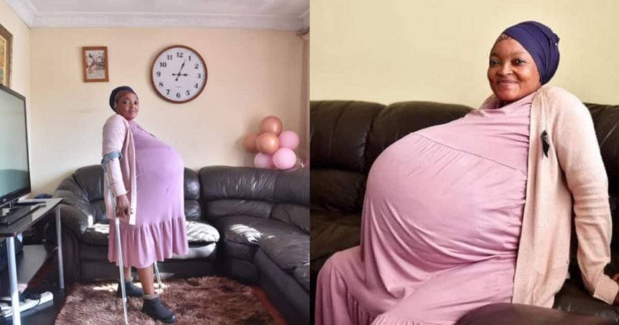 Aww: National Baby Shower Trends as SA Wants to Spoil 10 Miracle Babies Born Recently