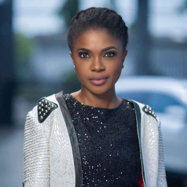 Richest Nigerian actresses 2020