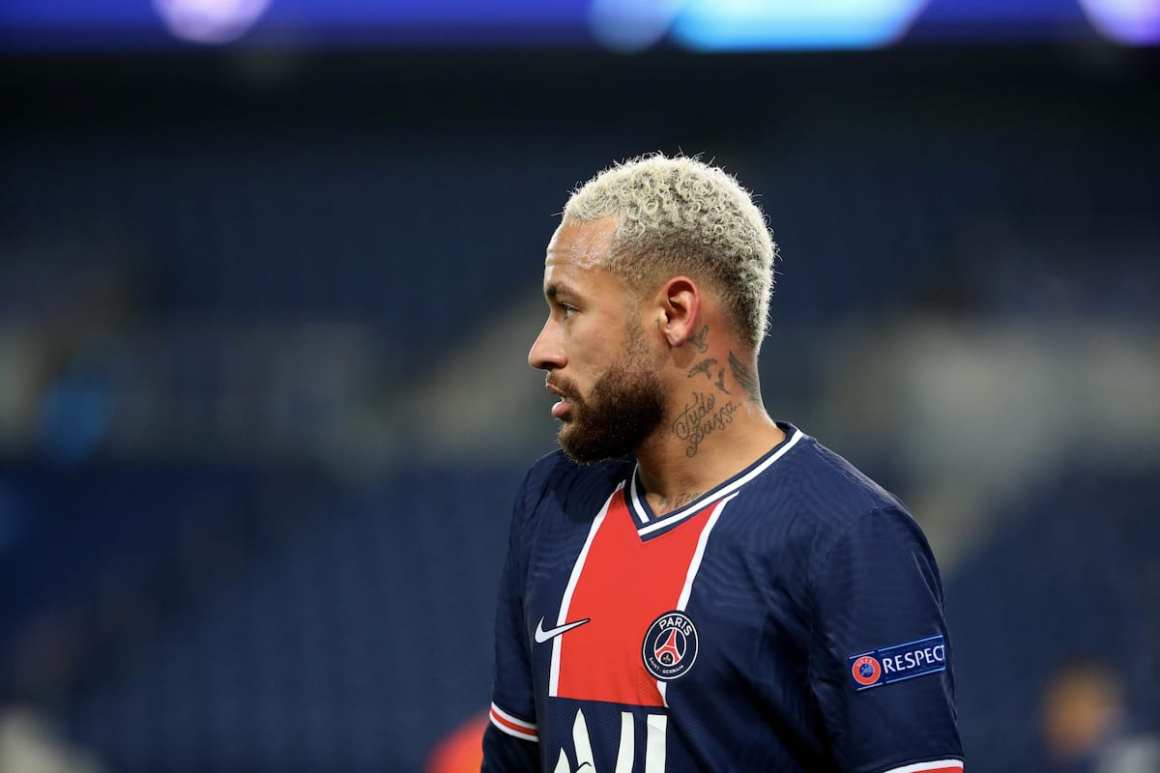 Paris-Saint-Germain Reportedly Ask for £92m for The Signing of Neymar