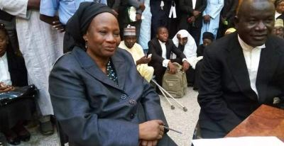 Image result for I Was Denied Appointment Because Im A Christian-Kebbi Chief Judge