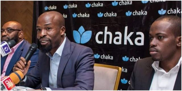 Chaka raises N617.16 million to finance operations in West African countries ▷ Nigeria News