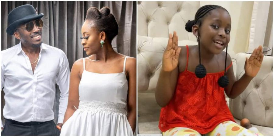 Bovi's daughter Elena takes a swipe at him and wife.
