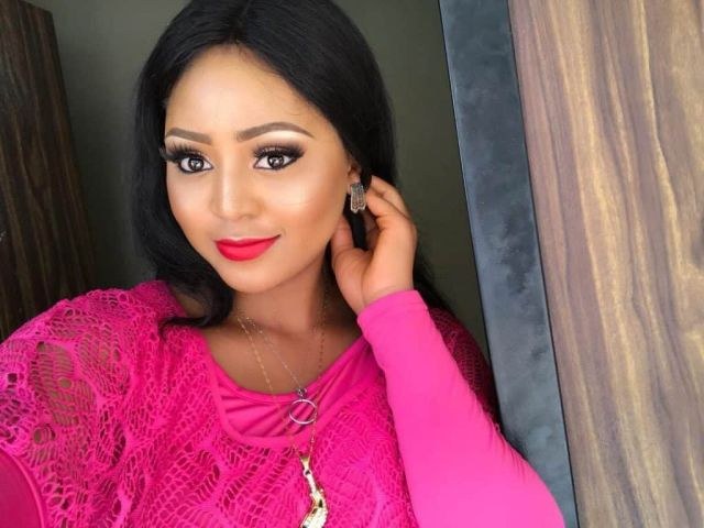 Image result for Regina Daniels Daily advent