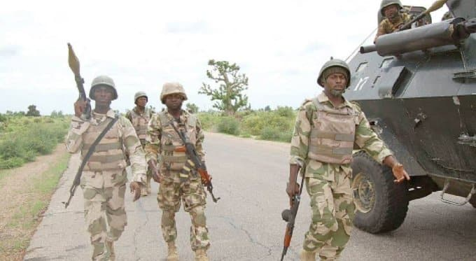 Abducted Army Officer, Two Others Released In Ondo