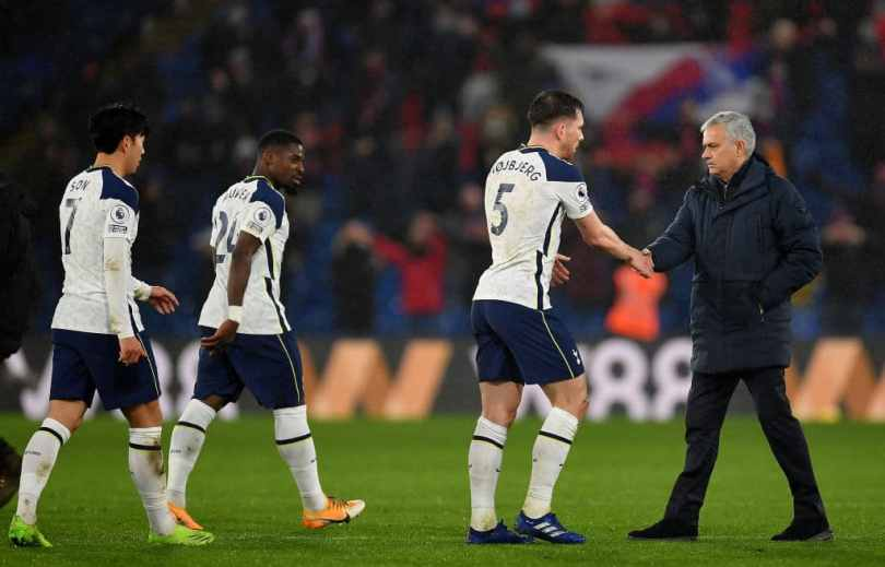 Crystal Palace vs Tottenham: Schlupp late minute strike salvaged valuable draw for Eagles