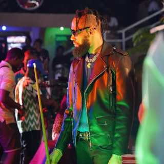 Phyno in the list of Forbes richest musician in Nigeria
