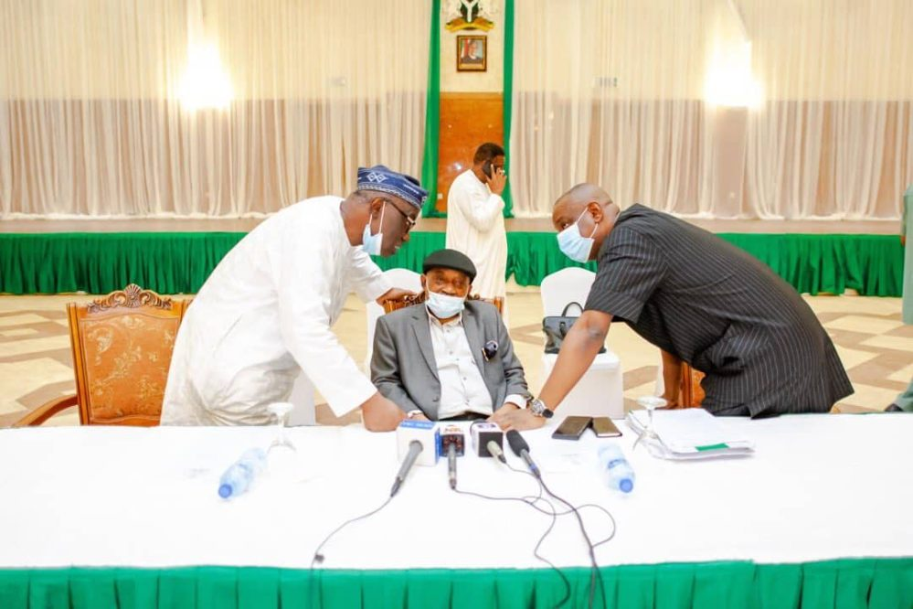 Breaking: Nationwide strike suspended as FG reaches agreement labour