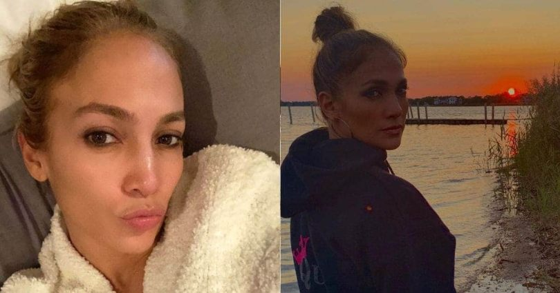 JLo Tries To Start #LoveDontCostAThingChallenge, Gets Dragged Instead