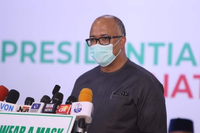 NCDC announces 453 new cases of Covid-19 in Nigeria, total now 47,743