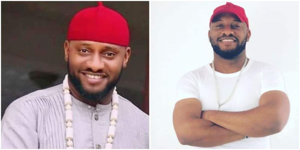 Actor Yul Edochie says he will be the best president ever if Nigerians support him like BBNaija