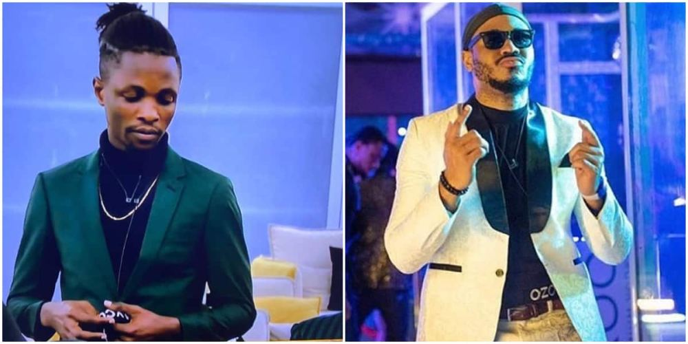 BBNaija finale: Laycon explains why he wants Ozo out as competition gets tough