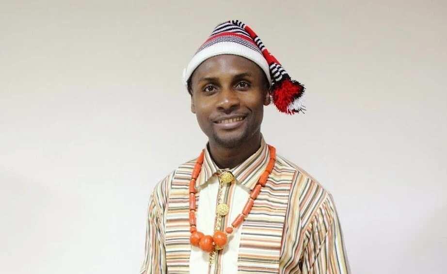 Igbo hat