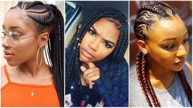 nigerian hair weaving styles ▷ legit.ng
