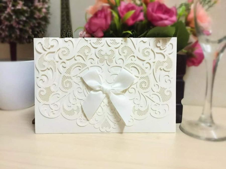 Expensive Wedding Cards 1