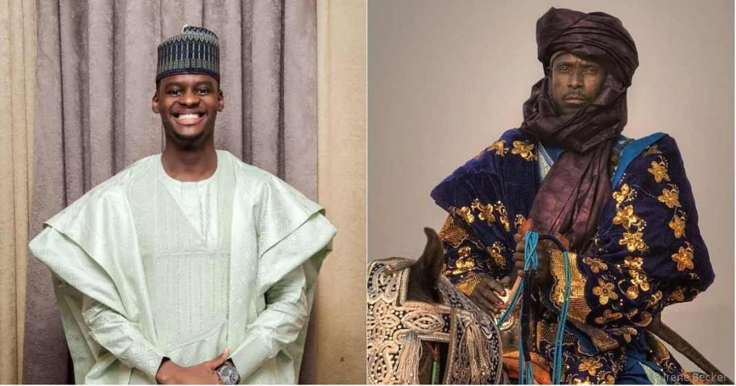 Hausa clothing styles for male ▷ Legit.ng