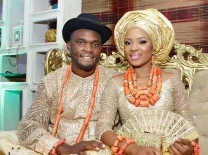 Delta traditional wedding attire ▷ Legit.ng