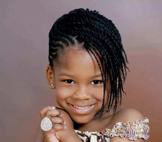 nigerian children's hair styles for girls in 2018 ▷ legit.ng