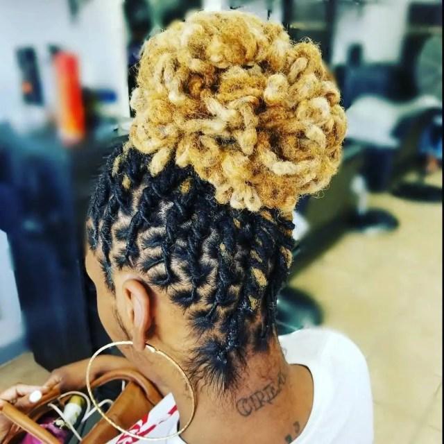 60 dreadlock hairstyles for women 2019 (pictures) ▷ tuko.co.ke
