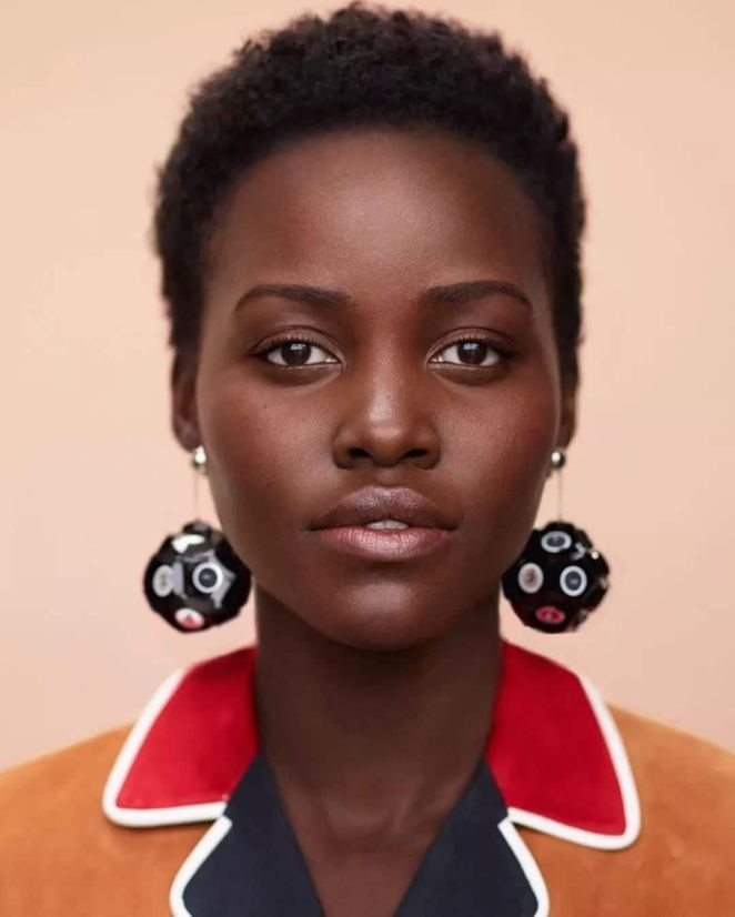 Actress Lupita Nyong'o forced to apologise after basing her voice on disability