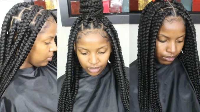 latest big box braids hairstyles in 2019 ▷ tuko.co.ke
